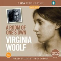A Room of One's Own ~ Virginia Woolf