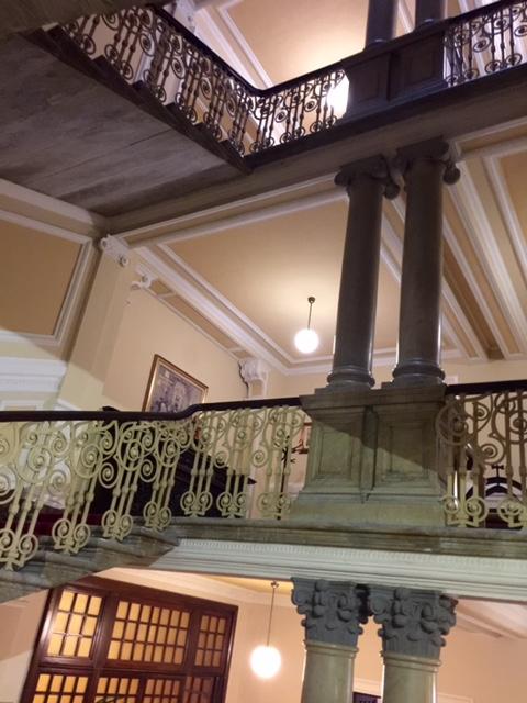 Montecatini Hotel