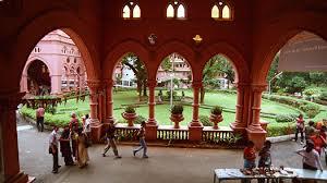 Sophia College 2