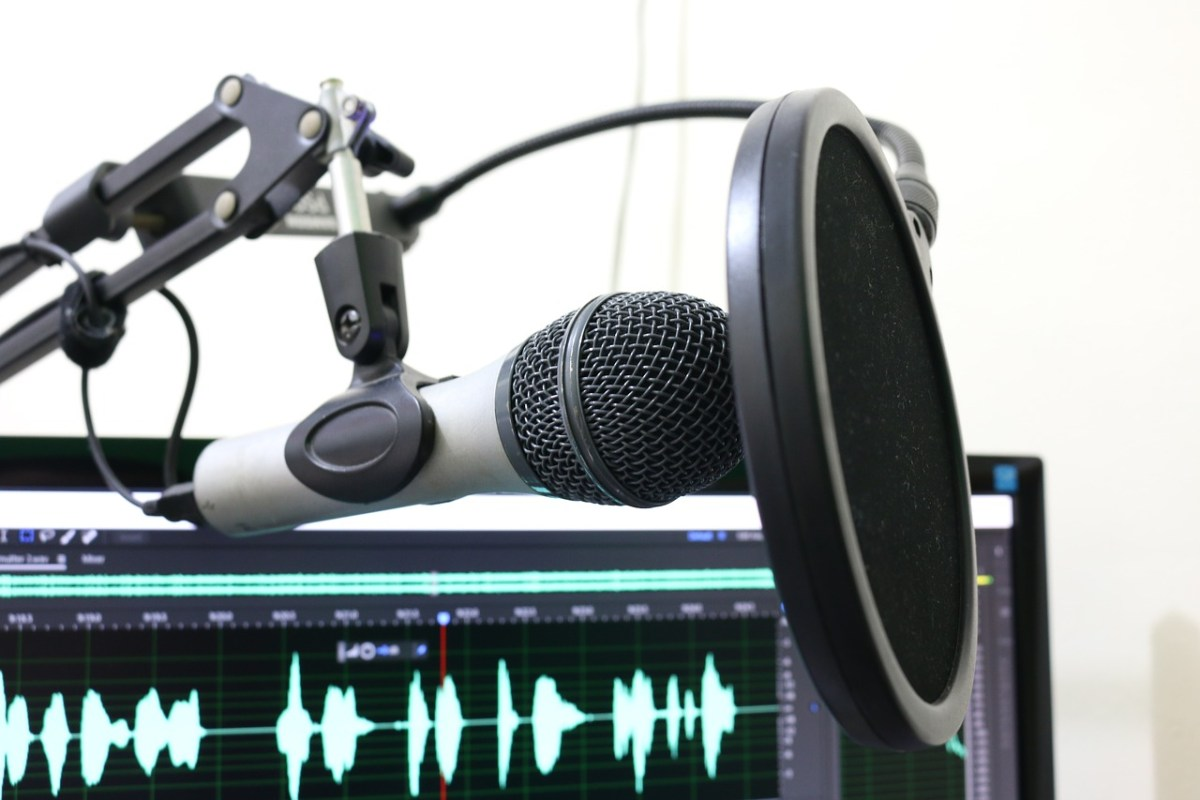 Podcasts for Entrepreneurs