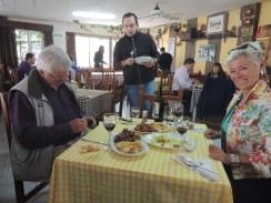 Choto, an Andalusian gourmet treat
