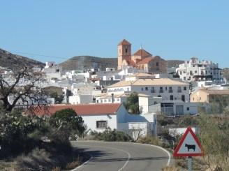 Lucainena del Torres