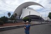 Auditorium / Concert Hall, Santa Cruz, Tenerife