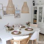 Neugestaltung Unseres Wohn Esszimmers Mit Kleiner Spielecke Tinas Lieblingsplatz