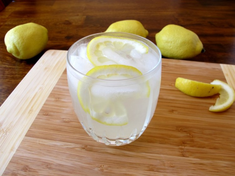03Single Serving Lemonade