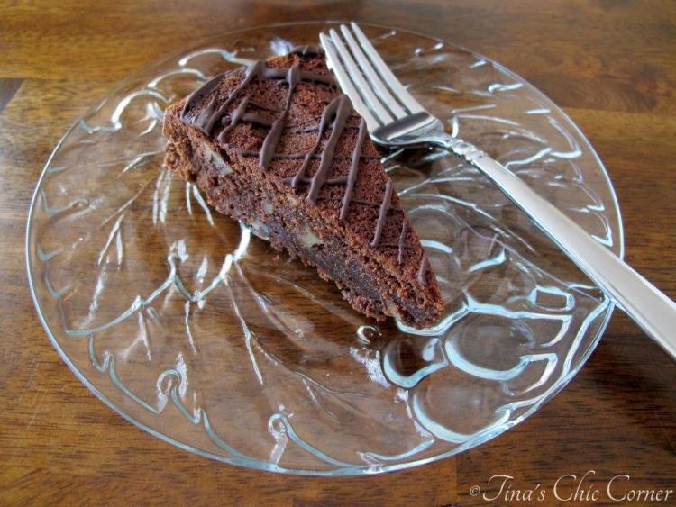 03Chocolate Tort
