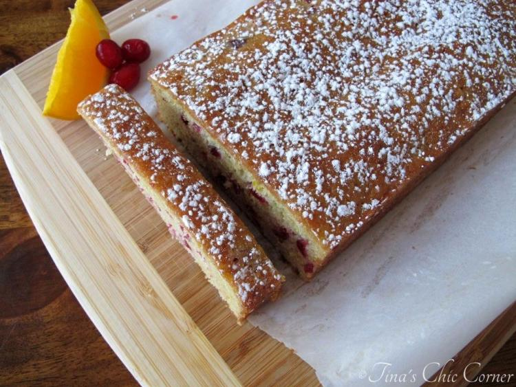 04Cranberry Orange Bread