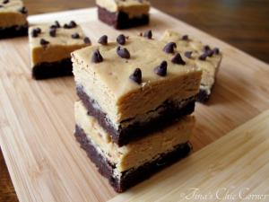 08-1Peanut Butter Frosted Brownies - Copy