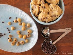 08Eggless Chocolate Chip Cookie Dough