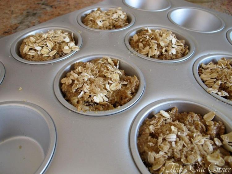 03Apple Raisin Whole Wheat Muffins