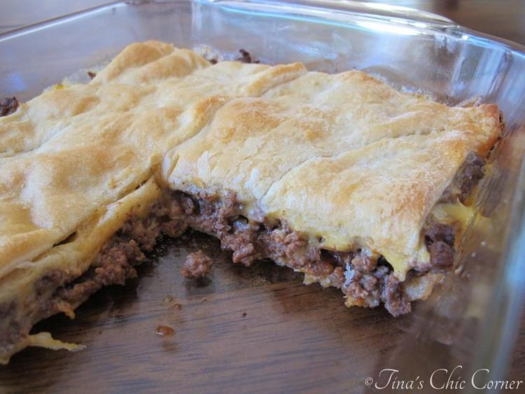 07Hamburger Pie