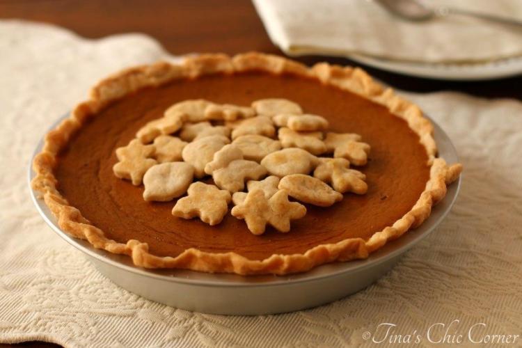 04Pumpkin Pie
