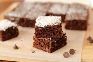 06Chocolate Gingerbread Bars