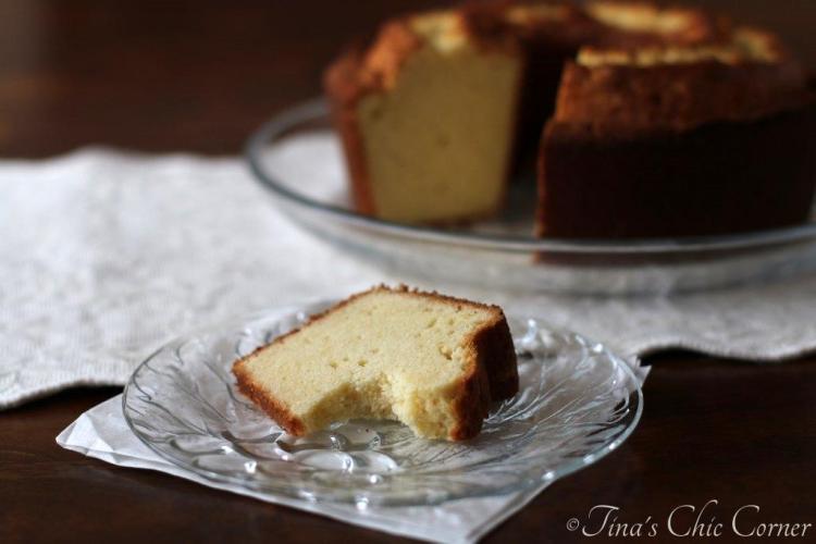 16Pound Cake