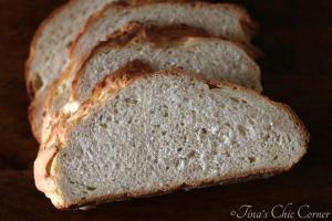 12Italian Bread