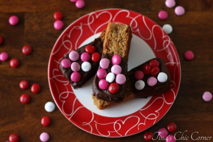 03Peanut Butter Chocolate Dipped Blondies