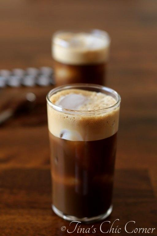 09Cafe Frappe