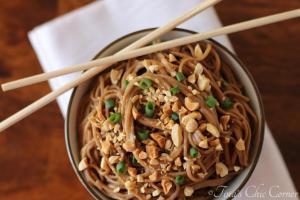 03Cold Soba Noodles