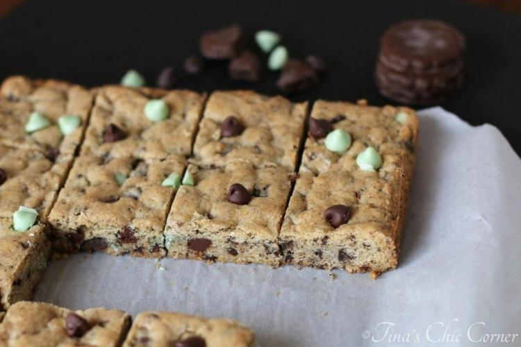 04Double Mint Cookie Bars
