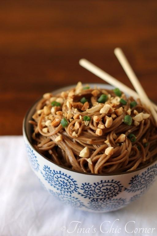 05Cold Soba Noodles