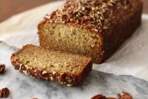 06Light Banana Bread