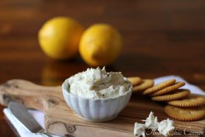 03Whipped Lemon Feta Spread