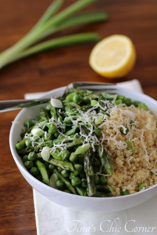 05Pea And Asparagus Medly
