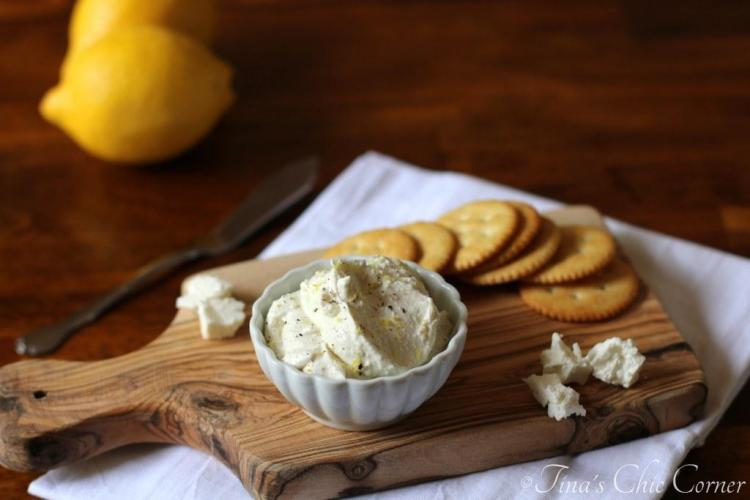 06Whipped Lemon Feta Spread