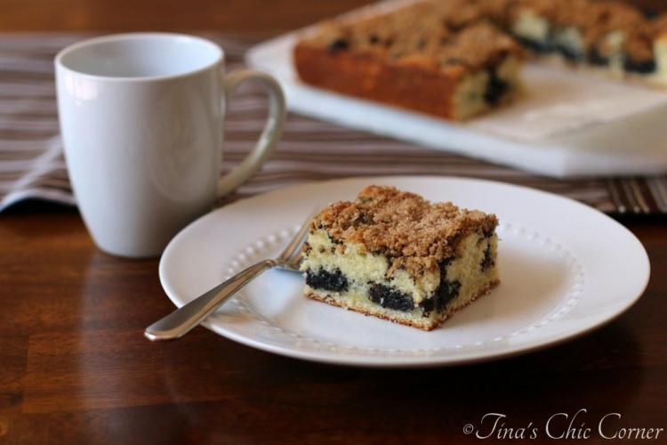 07Poppy Seed Coffee Cake