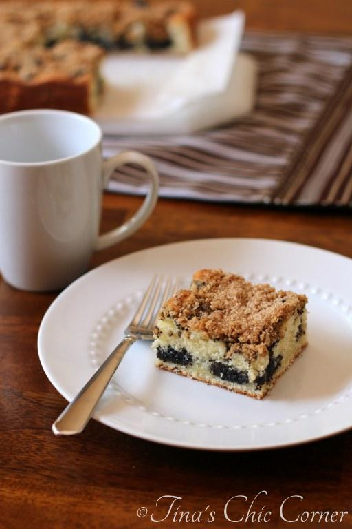 08Poppy Seed Coffee Cake