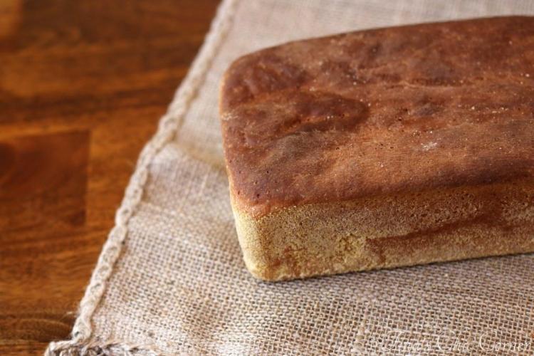 05English Muffin Bread