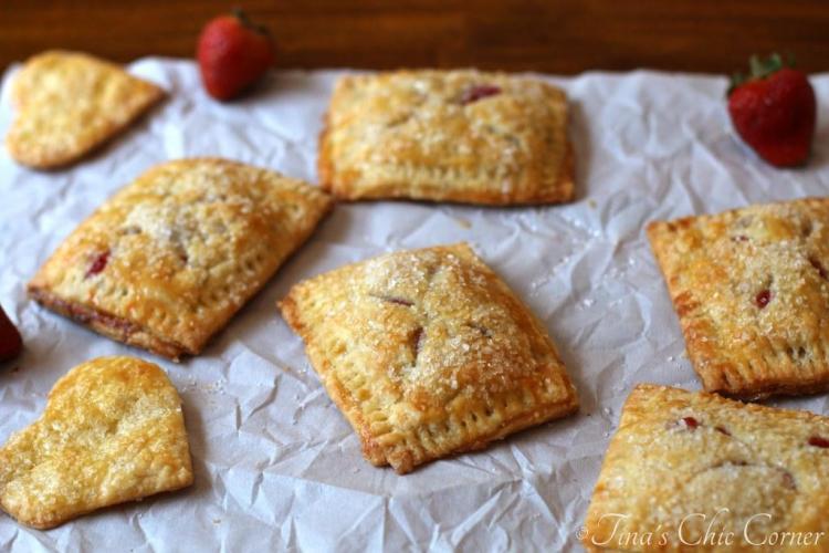 14Strawberry Hand Pies