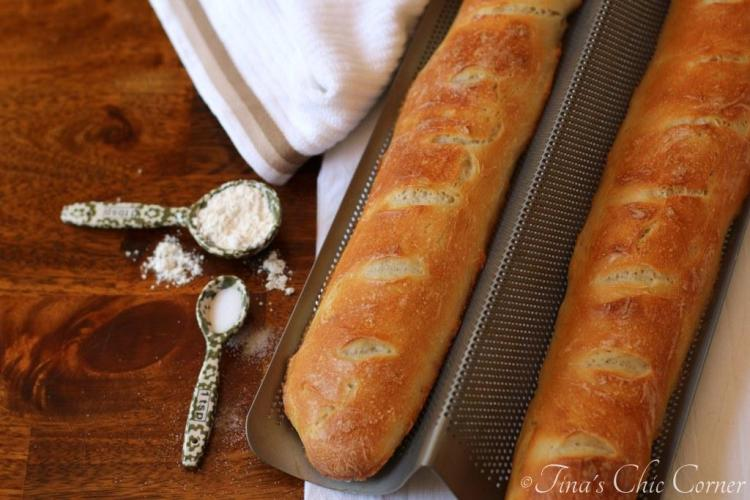 10French Baguettes