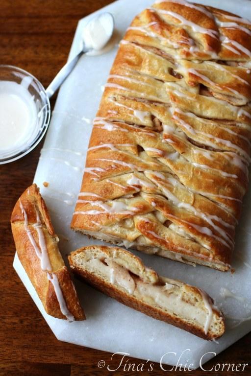 11Apple Cheese Danish