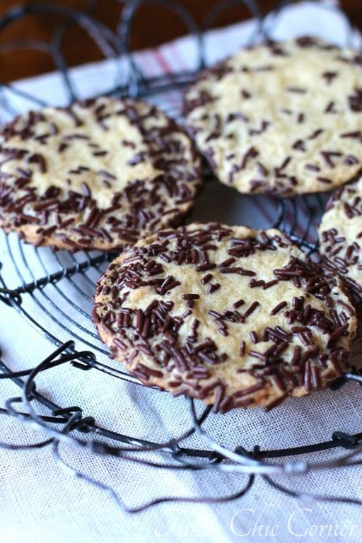 06Confetti Cookies