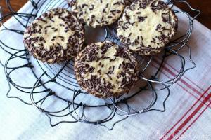 12Confetti Cookies