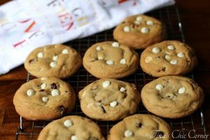Cherry White Chocolate Chip Cookies04