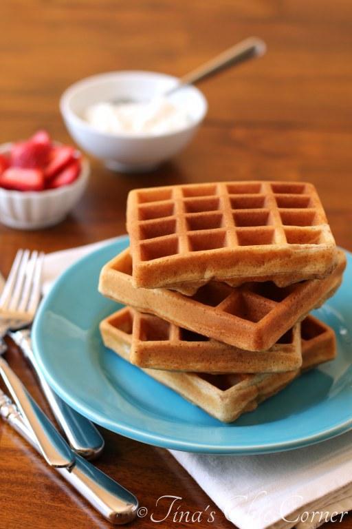 Whole Wheat Waffles04