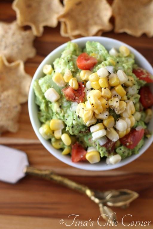Corn Guacamole02