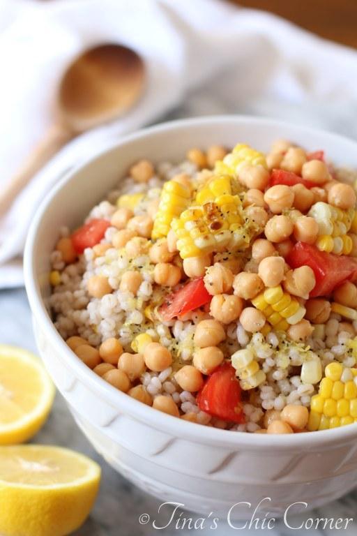 Summer Barley Salad07