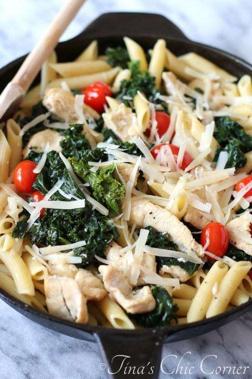 Chicken Kale Pasta03