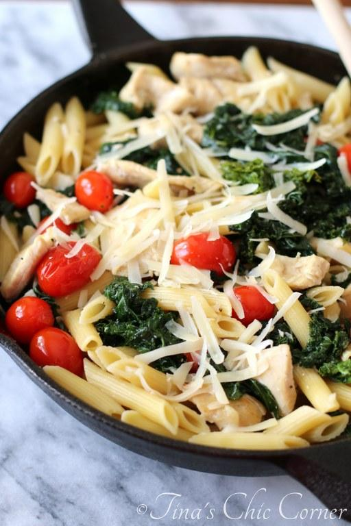 Chicken Kale Pasta06