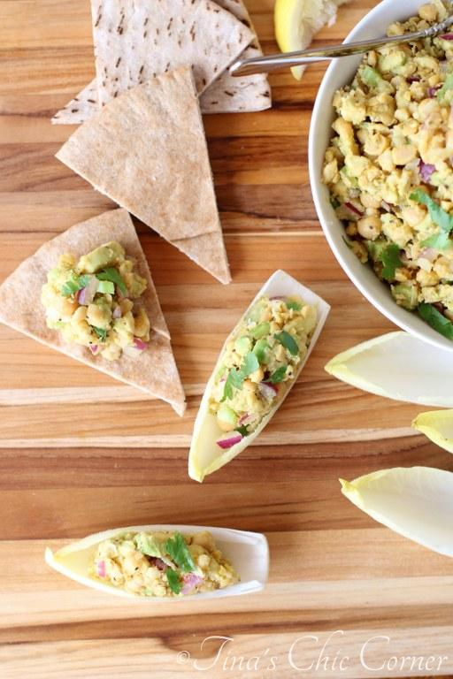 Curried Chickpea Salad08