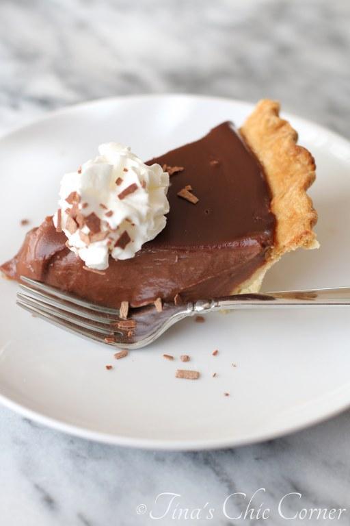 Chocolate Pie05