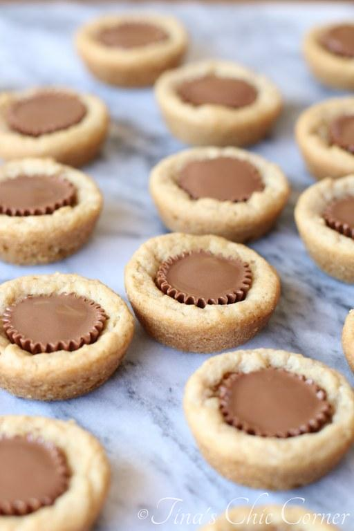 Peanut Butter Cup Cookies06