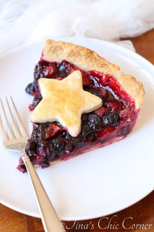 Triple Berry Pie015