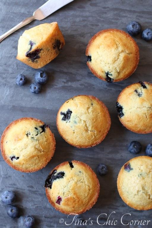 Blueberry Muffins02