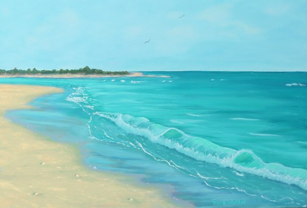 Boca Grande Seascape