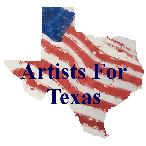 Artist For Texas