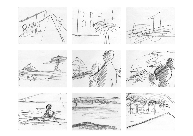 Tina Tanaka Visual Concepts Blogroll